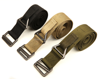 2015 Hot OEM soldier military belt for sale