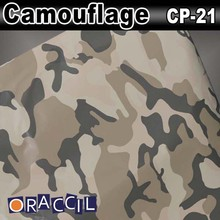 Wholesale 1.52x30m auto body wrap sticker camouflage vinyl rolls film folie