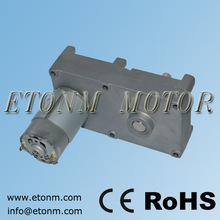 shaded pole gear motor microwave motor 12v