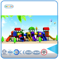 Mini Play House High Quality Outdoor