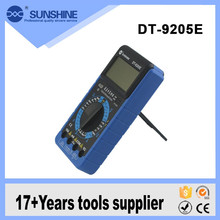 China supply induction eletroporbe Digital Multimeter Meter Factory directly sale