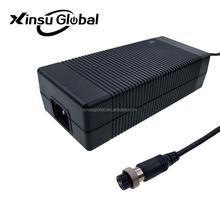 36V quick charger 42V 3.5A4A 5A lithium li-ion battery charger for balance car with CE SAA RoHS certificate
