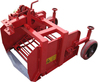 single-row potato harvester machine for sale in china