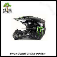 2015 Factory Goods DOT Motorcross Safety Helmet