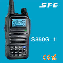 SFE S850G-1 CE Approved Amateur Radio Transceiver