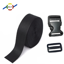 20mm and 15mm tubular polyester webbing Polypropylene webbing with 1000 colors PP belt