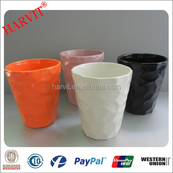 HOT Cheap Ceramics Clay Containers Antique Pots Plant Supplies Terracotta Pots Wholesale Porcelain Flower Pots & Planters