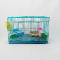 New Metal Rabbit Cages Strong on Sale