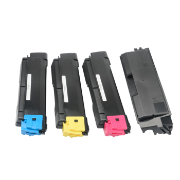 Compatible TK580 TK582 TK584 toner for Kyocera