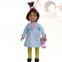New Arrival 5 inch dolls