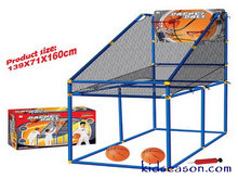 KIDSEASON FUNNY INDOOR BASKETBALL SHOOTING GAME