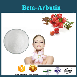 High quality skin whitening bearberry extract,Arbutin,beta Arbutin,beta Arbutin powder