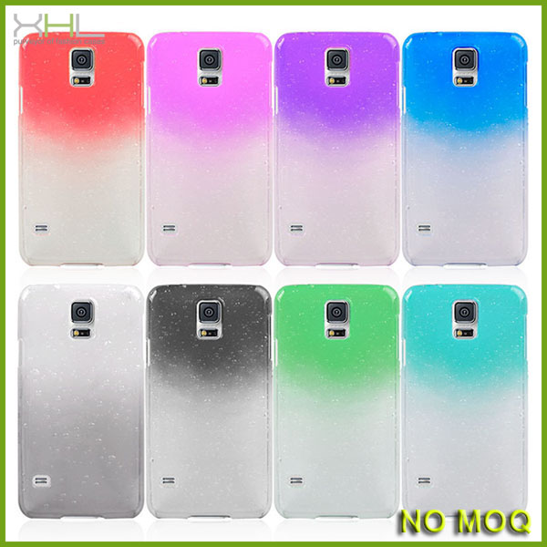 PC raindrop hard case for samsung galaxy s5