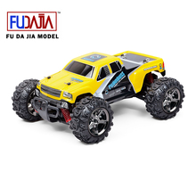 Full Scale 1 24 2.4GHz 4WD Super Speed Nitro Brushless Electric RC Off Road Buggy Cars
