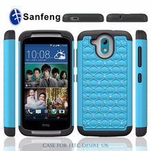 Cheap Wholesale custom cell phone case for HTC Desire 526