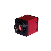 VGA-130 VGA HD Industrial Camera 1.3Million Pixels Microscope Lens
