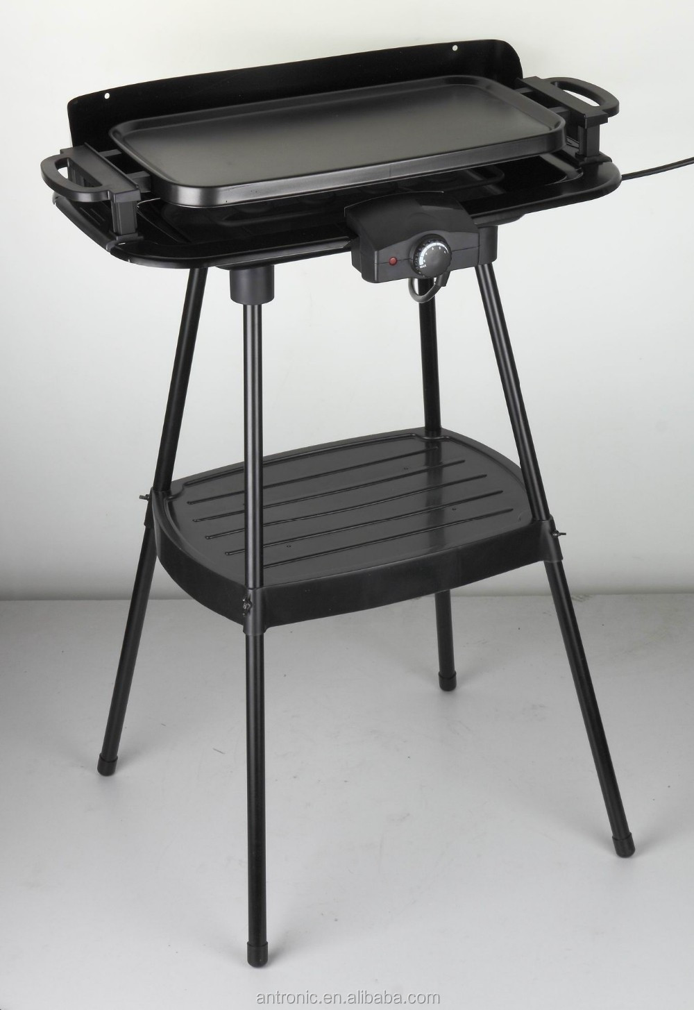 Electric Grills Product ~ Atc bq t antronic electric grill lava rock