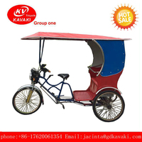 Made in China factory 2017 new fashion big pedal assisted motorcycle 3 wheel electric for passenger car