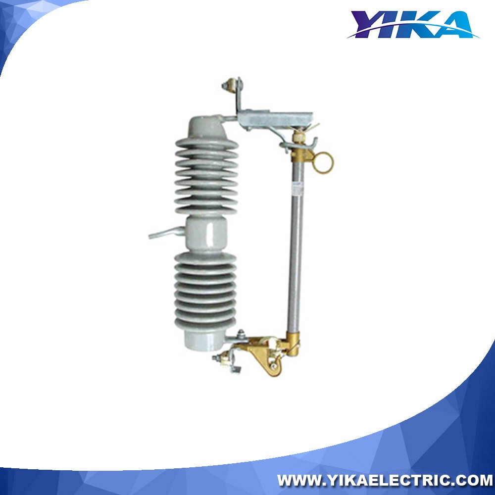 Wenzhou Yika IEC 33KV Drop-out Fuse Cutout Made In China Iec Disconnect Fuse Cut Outs