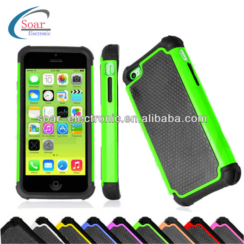 new grip football styles case for iphone 5c