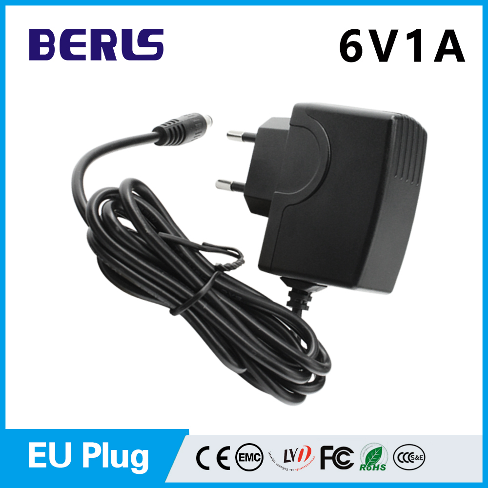 world best selling products AC TO DC Medical Plug 1.5A AC DC adapter