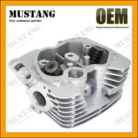 Cylinder Head Kit for 125cc/150cc/200cc/250cc for Motorcycle Block Head Kit