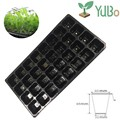 Plastic seed germination tray, YB-32S-B 32 cells plug tray for nursery plant