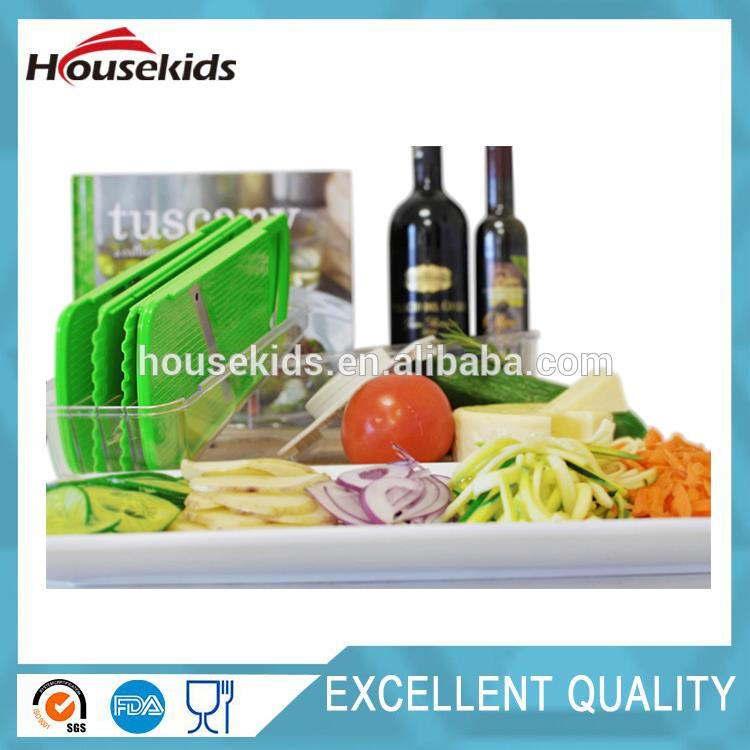 Factory Directly slicer vegetable with CE certificate HS-KG010