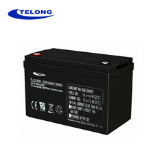 Most Popular Solar Gel Battery 12V 100Ah Wholesale On The Market