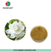 Top Standard Cape Jasmine Fruit P.E Cas no.:24512-62-7