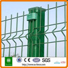 Hot sale white PVC coated Wire Mesh Fence