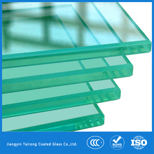 2-19mm Deep Processing Tempered Glass