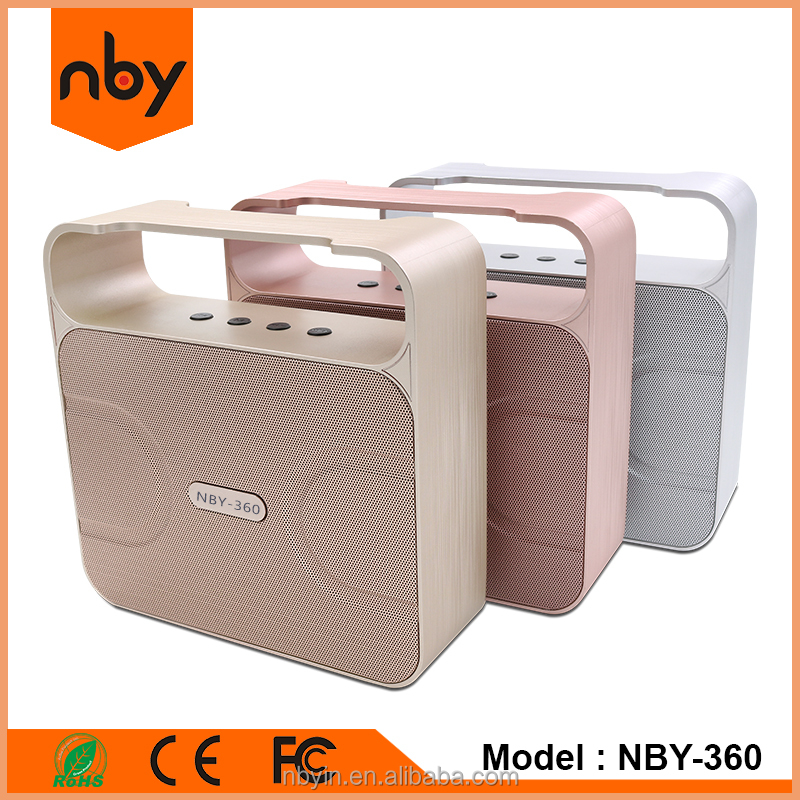 Bluetooth speaker manufacturer OEM outdoor portable trolley bluetooth speaker