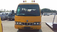 USED KIA COMBI BUS