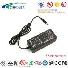 High efficiency Excellent quality switching Power Supply 12vdc 5 amp ac adaptor 12v 60W Energy saving With safety mark