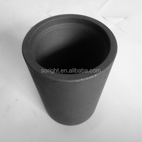 API 5CT buttress threads casing coupling