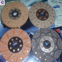 165 F or 170 F Walking tractor diesel engine spare parts clutch disc