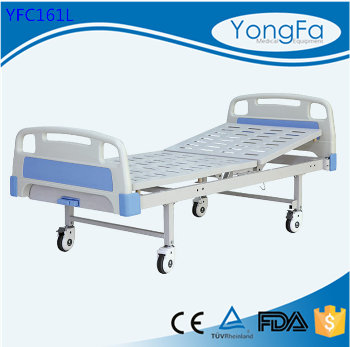 ISO CE Qualified Factory BEST QUALITY !!cheapest !! hospital beds with linak actuator
