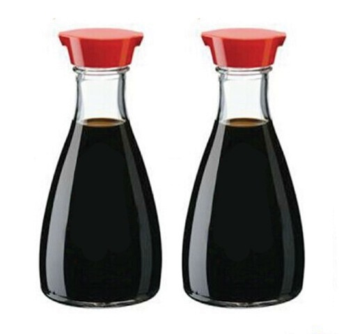 150ml clear plastic cover glass bbq sauce <strong>bottle</strong> in packaging,manufacturer soy sauce <strong>bottle</strong> with plastic cap