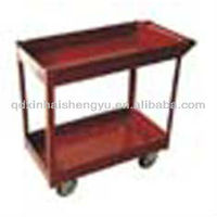 SC1250 hand cheap go cart used garden service tool trolley