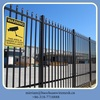 Good-looking Safety Fence/Decorative Metal Fence For Sale/Short Wrought Iron Fence