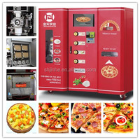 pizza vending machine sole factory in China