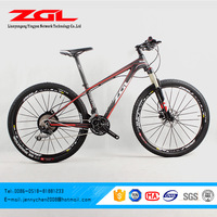 30 Speed Carbon 26 Mountain Bike Bicycle STRONG 1.0