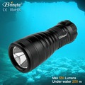 Brinyte DIV05 Wholesale Professional Military diving Torch Light