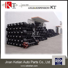 heavy duty semi trailer axle manufacturers
