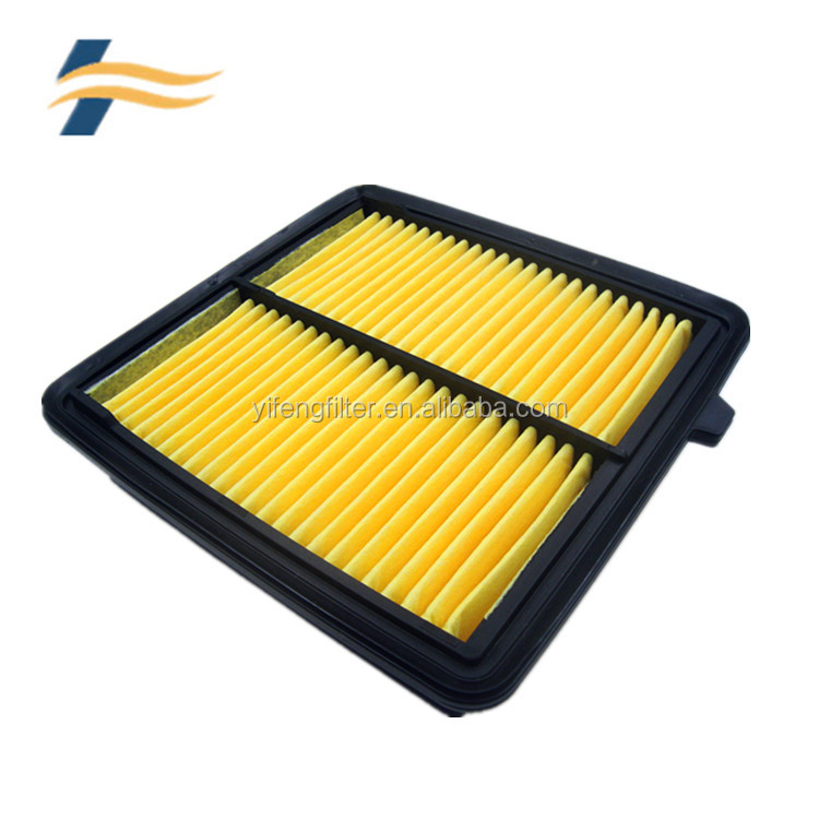 hond-a fit air <strong>filter</strong> 17220-RB6-Z00 17220-RB0-000 Fit Jazz Freed City Sedan