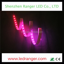 LED Lights for clothing ,36 LEDs/ 36 Pix\s Per meter,128 gray grade led strip waterproof LPD8806,LPD8806 LEDs