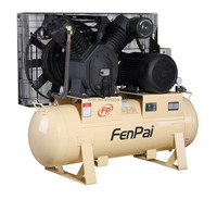 200 psi high pressure air compressor