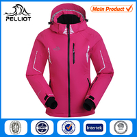 fashion women stylish function wear outdoor clothing