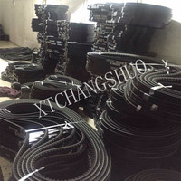 1435944 PK/V belts Factory